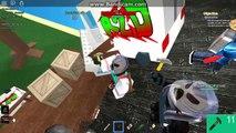NOOB PLAYS R2D (R2D Funny Moments) - Van Fail, Mortal Kombat, Nyan Cat Server