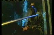 "Stargate SG-1: Jack and Sam: ""Love Theme"""