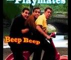 The PLAYMATES - 'Beep Beep' - 45rpm 1958