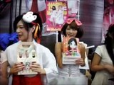 Trip to Akihabara Anime Town Tokyo Cool Japanese Places Cosplay Maid Cafe Shopping District 秋葉原