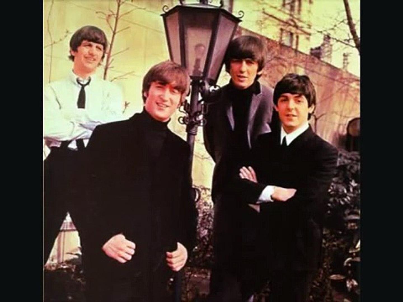 The Beatles - Catswalk