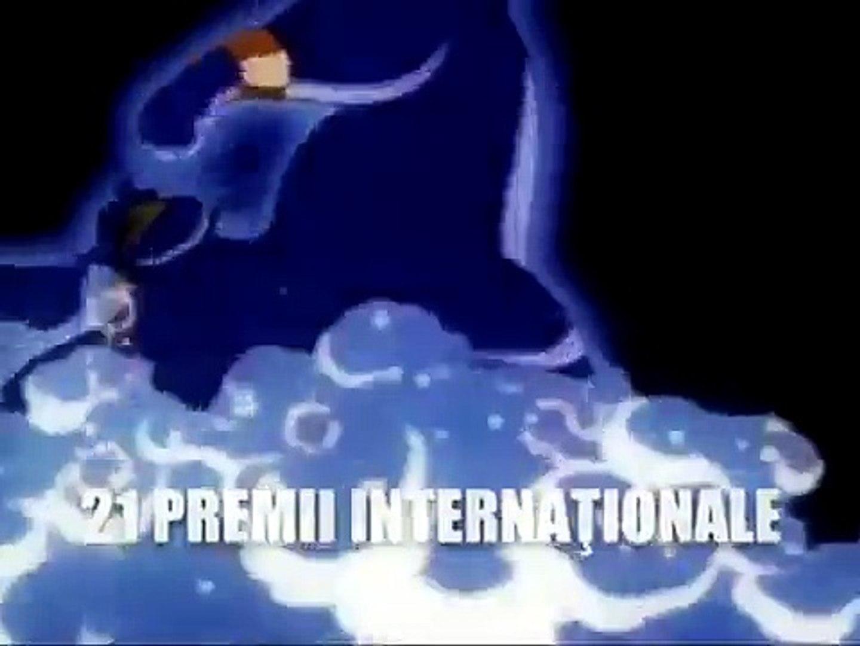 Aladdin - desene animate