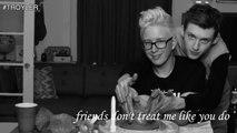 Friends ❀ Troyler