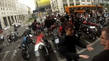BiKERS & MOS Crew 2013 - Street Assault: We Owned Milan