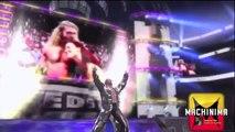 WWE 2K14   Custom Old School Monday Night Raw Intro
