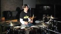 Cobus - Michael Jackson - Smooth Criminal (Drum Cover)
