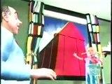Cartoon Network (octubre 2004): Varias tandas durante Toonami/Inuyasha