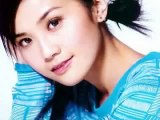 Twins: gillian chung and charlene choi