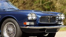 1965 Maserati Sebring 3500 GT I series 2 (HD photo video with actual engine sounds)