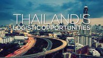 Thailand's road logistics industry boosted by ASEAN developments |  Solidiance 2014