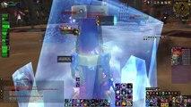 Arcane Mage Highmaul Coliseum Victory - World of Warcraft 6.2 (Jonbonjovi)