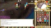 Runescape Halloween Pk Video 6 Ft Pure Hybriding | Ags | Sol | D Claws | Fire Cape | High Risks
