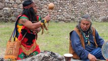 VIDEO: mensaje de los pueblos indígenas ante el cambio climático