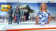Görlitz: Studenten raus, Flüchtlinge rein.