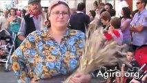 Festa del grano Raddusa - Gruppi folk e bande musicali Sicilia - Tradizioni e folclore di Sicilia