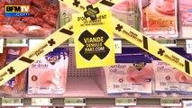 Crise des éleveurs: d'où vient la viande de nos supermarchés?