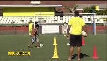 Vacances scolaires du sport pour les enfants
