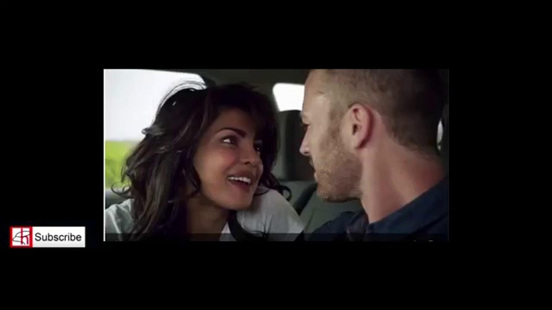 Priyanka Chopra Quantico - Trailer Review - New Bollywood Movies News 2015