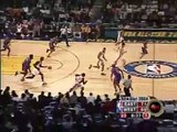 SICK Reverse Alley-oop by Tracy Mcgrady From Allen Iverson