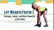 Lift Weights Faster Review - 180 Circuit training Workouts From Personal Trainer Jen Sinkler
