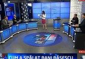 Traian Basescu - Dosar pentru spalare de bani - Ba, liniste, ce dracu!
