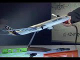 Airbus A350 vs Boeing 787 - Boeing tongue-in-cheek