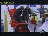 Africa's First Ethiopian Boeing 777-200LR arrived in Addis Ababa, Ethiopia
