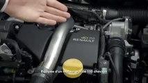 Pub TV Renault Mégane 3 - Quand Renault parodie Opel !