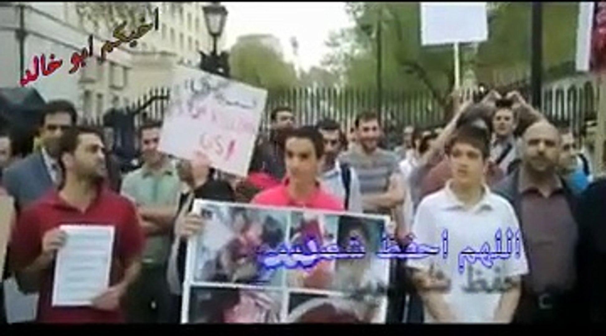 سوريا مصر ليبيا تونس الجزائر المغرب السعودية البحرين