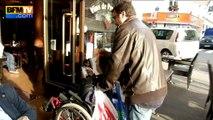 Handicap: à quand l'accessibilité pour tous?