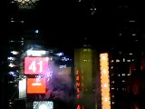 2007 New York Times Square New Year's Ball Drop
