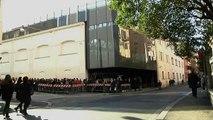 Il nuovo MACRO - Museo d'Arte Contemporanea Roma