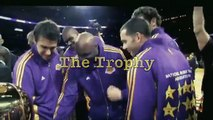 LA Lakers 2010 NBA Champions: Kobe Bryant's 5th Ring!