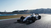 Gold for Williams F1