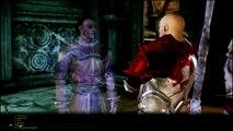 Dragon Age Origins - Video Cutscene 13 - The Gauntlet & Sacred Ashes