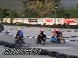 Pocket Bike Minimoto Racing Hong Kong Mini World 2007-02-25