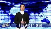Algerie 2014 Maroc 2014: Le Maroc est sioniste et soutien le sionisme d' Israël (04_11_12)