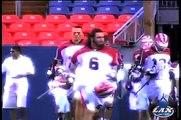 Major League Lacrosse Highlights