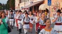 Folklore festival The folklore spirit of the Mediterranean