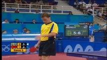 Jan Ove Waldner - Pure Talent