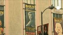 euronews cinema - Marylin Monroe, 50 anni dalla sua morte