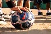 Nike Football Breakdance