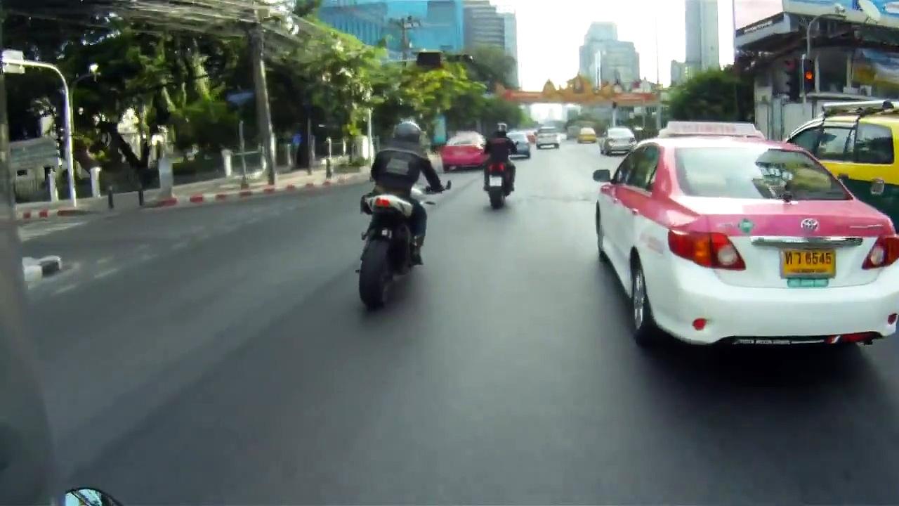 Fun Ride: Ducati Diavel, Ducati Streetfighter, and Kawasaki Z1000