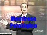Anibal Acevedo Vila El Mentiroso Patológico en el Debate - Oct 4,2008
