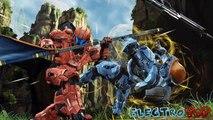 ElectroTOP #17|Halo 4 y Halo Reach| -Win`S, Fail`S y WTF`s-