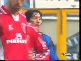Inter - Perugia 5-0  (2000)