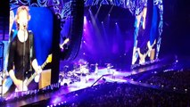 """The Rolling Stones """"Miss You"""" 2015 Orlando"""