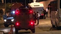 Başakşehir ve Beyoğlu'nda polis müdahalesi