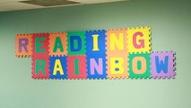 Take a look: Levar Burton takes us behind the scenes at 'Reading Rainbow'