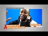 Papy Bastin, X-Maleya, J Martins s'associent à Aides et TRACE contre le sida